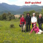 grup paisatge walking SELFGUIDED