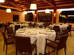 Menjador restaurant